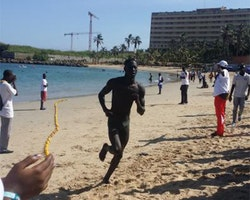2015 Dakar ITU Technical Officials, Event Organizers and Coaches Community Level Seminar