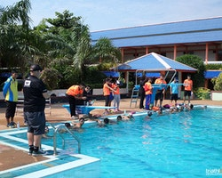2016 Rayong ASTC - ITU Development Team Selection Camp