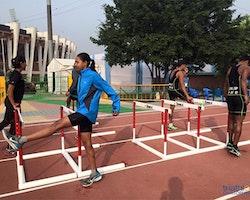 2016 Guwahati ASTC - ITU South Asia Development Camp
