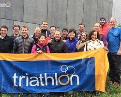 2016 Lausanne ITU Facilitator Course