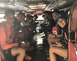 2018 Subic Bay ASTC-ITU Development Continental Camp (South East Asia)