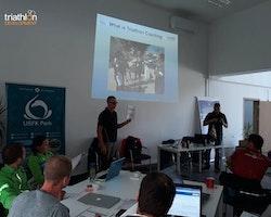 2018 Kragujevac ITU Coaches Level 1 Course