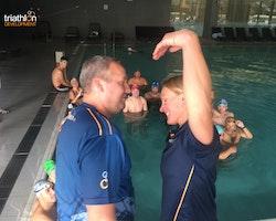 2018 Pula ITU Coaches Level 2 Course