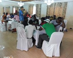2018 Douala ITU Activator Community Seminar