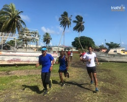 2018 Apia OTU-ITU Development Continental Camp