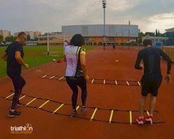 2019 Pula ITU Coaches Level 2 Course