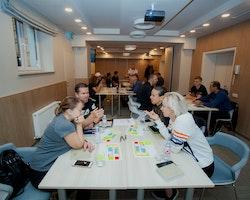 2019 Chisinau OS-ITU Coaches Level 1 Course
