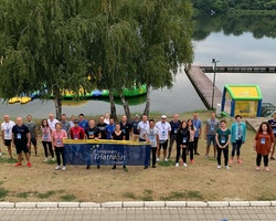 2021 Silver Lake World Triathlon Technical Officials Level 1 Seminar