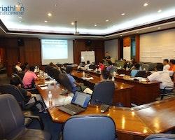 2013 Bangkok ITU Technical Officials Level 1 Seminar