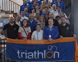 2013 Madrid ITU Event Organizers and Technical Officials Level 2 Seminar