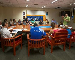 2013 Apia ITU Event Organizers and Technical Officials Community Level Seminar