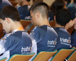 2013 Rio Maior ITU Development U23 & Junior World Camp