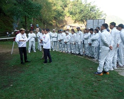2014 Pokhara ITU Event Organizers and Technical Officials Community Level Seminar