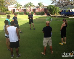 2015 St Croix OS - ITU Level 1 Coaches Course