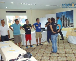 2015 Subic Bay ITU Technical Officials Level 1 Seminar