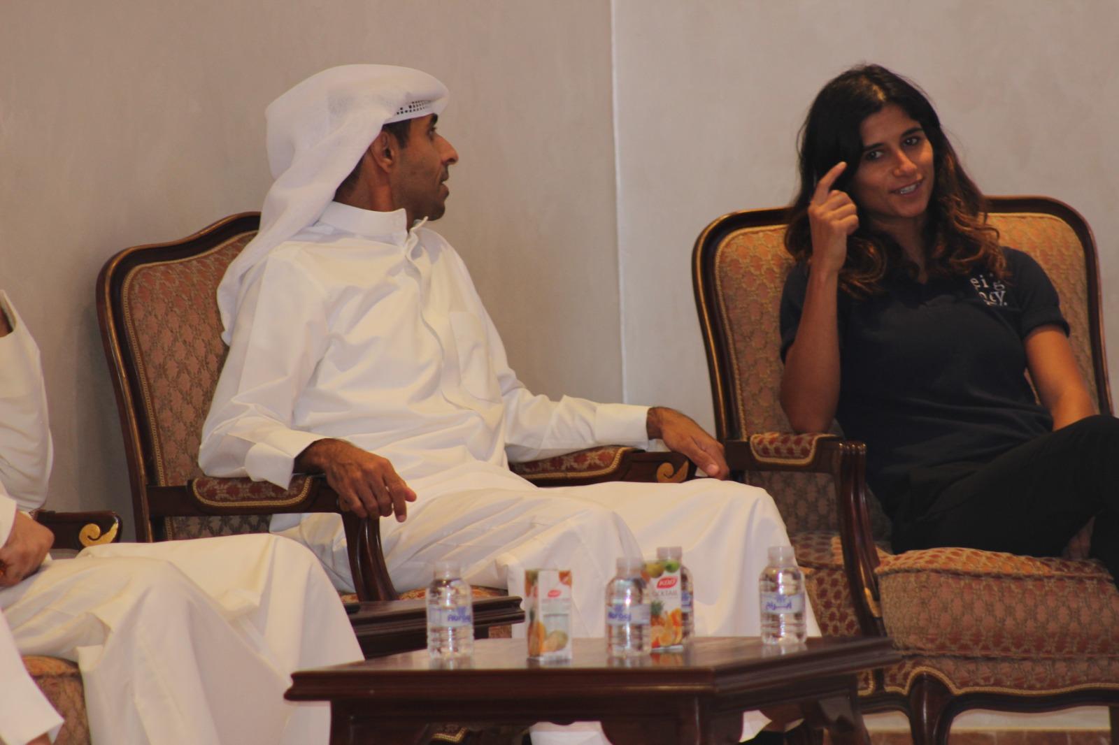Rabaa_women in tri story_Kuwait