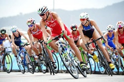 © International Triathlon Union / Janos Schmidt