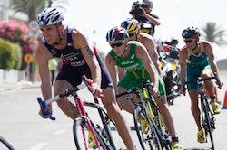 © International Triathlon Union / Greg Beadle