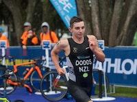 Photo of Tony Dodds