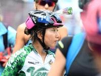 Photo of Aoi Kuramoto