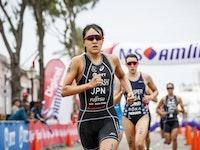 Photo of Yuko Takahashi