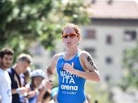 Photo of Annamaria Mazzetti