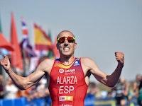 Photo of Fernando Alarza