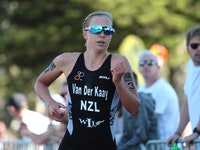 Photo of Nicole Van Der Kaay