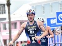 Photo of Dorian Coninx