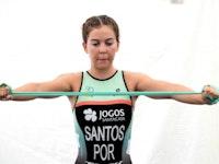 Photo of Melanie Santos