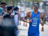 Photo of Alessandro Fabian