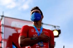 © World Triathlon Media / Ben Lumley