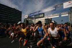© Hungarian Triathlon Union