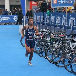 Athlete Photo