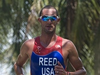 Photo of Matthew Reed