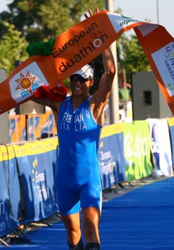 © World Triathlon