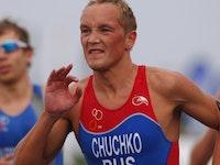 Photo of Anton Chuchko