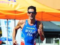 Photo of Tony Moulai