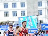 Photo of Tamás Tóth