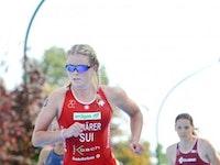 Photo of Celine Schaerer
