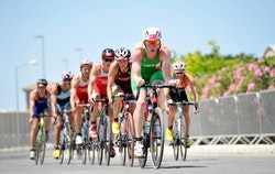© European Triathlon Union / Janos Schmidt