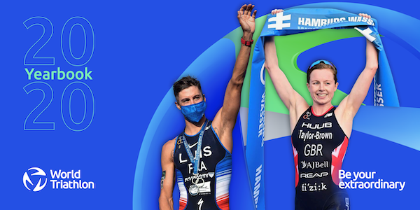 World Triathlon 2020 Yearbook