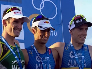 2017 World Triathlon Gold Coast Men Highlights