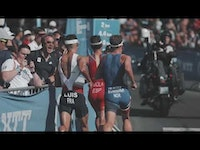 Check out the action, drama and triumph which unfolded in the 2019 World Triathlon Series, Grand Final, Elite Men's race.Location: Lausanne, Switzerland.Production: PLAN P Film