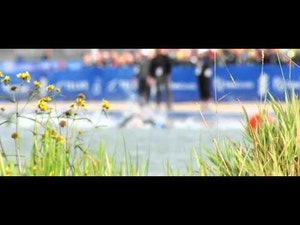 The best of Edmonton World Triathlon Grand Final......