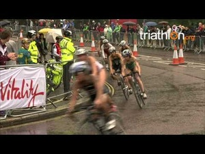 2013 Junior ITU Women Triathlon World Championships - London