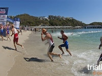 Highlights of the men's race from Huatulco, Mexico