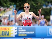 Paula Findlay on top in Madrid