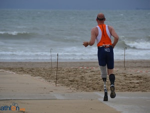2013 The Hague Cross Triathlon Worlds - Paratriathlon