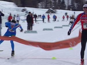 2013 Cogne ITU Winter Triathlon World Championships